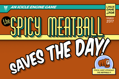 The Spicy Meatball Saves The Day!